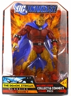 DC Universe Series 1 Demon Etrigan Action Figure