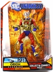 DC Universe Series 1 Orion Action Figure