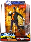DC Universe Series 1 Penguin Action Figure