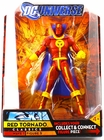 DC Universe Series 1 Red Tornado Action Figure