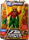 DC Universe Series 14 Green Lantern Alan Scott Action Figure