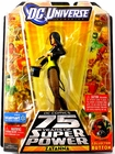 DC Universe Series 14 Zatanna Action Figure