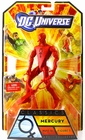 DC Universe Series 16 Mercury Action Figure