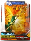 DC Universe Series 2 Aquaman Long Hair Action Figure