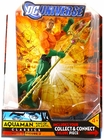 DC Universe Series 2 Aquaman Short Hair Action Figure