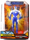 DC Universe Series 2 Blue Superman Action Figure