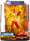 DC Universe Series 2 Firestorm Action Figure
