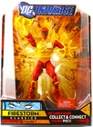 DC Universe Series 2 Firestorm Variant Action Figure