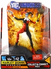 DC Universe Series 2 Harley Quinn Action Figure