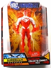 DC Universe Series 2 Red Superman Action Figure