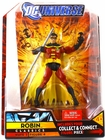 DC Universe Series 3 Robin Action Figure