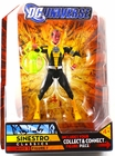 DC Universe Series 3 Yellow Sinestro Action Figure