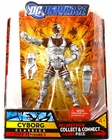 DC Universe Series 4 Cyborg Action Figure