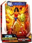 DC Universe Series 4 Wonder Woman Action Figure