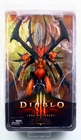 "Diablo Neca Lord of Terror 8"" Action Figure"