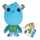 Disney Pixar Monsters University Sully Funko Plushie