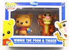 Disney Winnie The Pooh & Tigger 2 Pack Funko Minis Figures