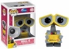 "Funko Pop Disney # 45 Wall-E Vinyl 3.75"" Figure"