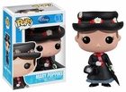 "Funko Pop Disney #51 Mary Poppins Vinyl 3.75"" Figure"
