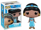 "Funko Pop Disney #52 Jasmine Vinyl 3.75"" Figure"