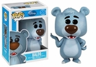 "Funko Pop Disney #55 Baloo Vinyl 3.75"" Figure"