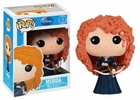 "Funko Pop Disney #57  Merida Vinyl 3.75"" Figure"