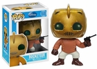 "Funko Pop Disney #58 Rocketeer Vinyl 3.75"" Figure"