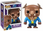 "Funko Pop Disney Beauty And The Beat #22 The Beast Vinyl 3.75"" Figure"