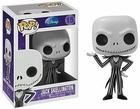 "Funko Pop Disney Nighmare Before Xmas #15 Jack Skellington Vinyl 3.75"" Figure"
