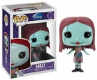 "Funko Pop Disney Nighmare Before Xmas #16 Sally Vinyl 3.75"" Figure"