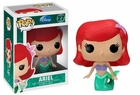 "Funko Pop Disney The Little Mermaid #27 Ariel Vinyl 3.75"" Figure"