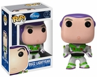 "Funko Pop Disney Toy Story #02 Buzz Lightyear Vinyl 3.75"" Figure"