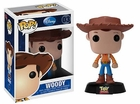 "Funko Pop Disney Toy Story #03 Woody Vinyl 3.75"" Figure"