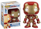 "Funko Pop Heroes Marvel Universe #23 Iron Man 3 Vinyl 3.75"" Figure"