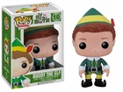 "Funko Pop Holiday #10 Buddy The Elf  Vinyl 3.75"" Figure"