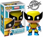 "Funko Pop Marvel #05 Wolverine Vinyl 3.75"" Figure"