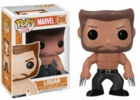"Funko Pop Marvel #28 Logan Vinyl 3.75"" Figure"