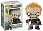 "Funko Pop Marvel Univers #18 Ghost Rider Vinyl 3.75"" Figure"