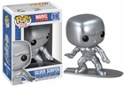 "Funko Pop Marvel Univers #19 Silver Surfer Vinyl 3.75"" Figure"