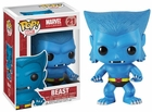 "Funko Pop Marvel Univers #21 Beast Vinyl 3.75"" Figure"