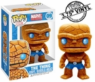 "Funko Pop Marvel Universe #09 The Thing Vinyl 3.75"" Figure"