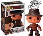 "Funko Pop Movies #02 Freddy Krueger Vinyl 3.75"" Figure"