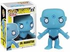 "Funko Pop Movies #23 Dr. Manhattan Vinyl 3.75"" Figure"