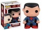 "Funko Pop Movies #23 Superman Man of STeel Vinyl 3.75"" Figure"