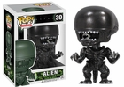 "Funko Pop Movies #30 Alien Vinyl 3.75"" Figure"
