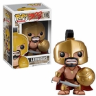 "Funko Pop Movies 300 #16 Leonidas Vinyl 3.75"" Figure"