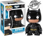 "Funko Pop Movies Dark Night Rises #19 Batman Vinyl 3.75"" Figure"