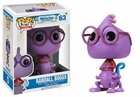 "Funko Pop Movies Monsters Inc 2 #63 Randall Boggs Vinyl 3.75"" Figure"