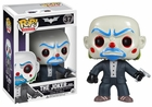 "Funko Pop Movies The Dark Knight #37 The Joker Bank Robber Vinyl 3.75"" Figure"