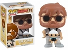 "Funko Pop Movies The Hangover #15 Alan And Carlos Vinyl 3.75"" Figure"